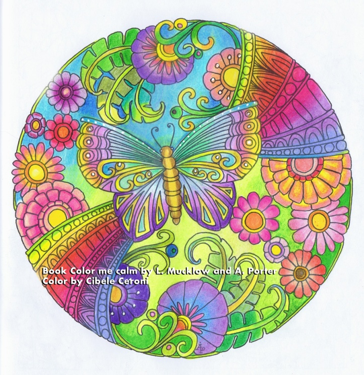 CMC-Butterfly