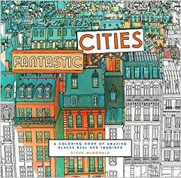 Fantastic Cities0_