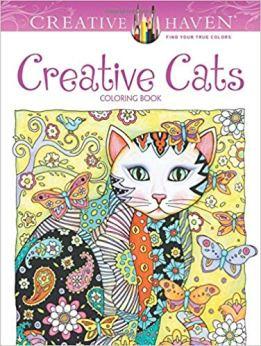 Creative Cats_