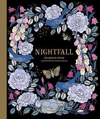 NightfallbyMariaTrolle
